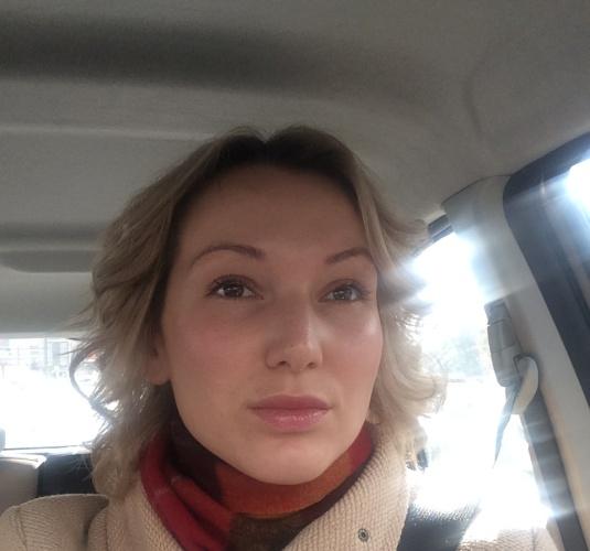 Юлия, 36 лет, организатор мероприятий