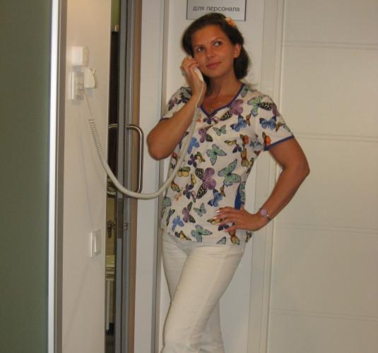 Анна, 37 лет, операционная медсестра