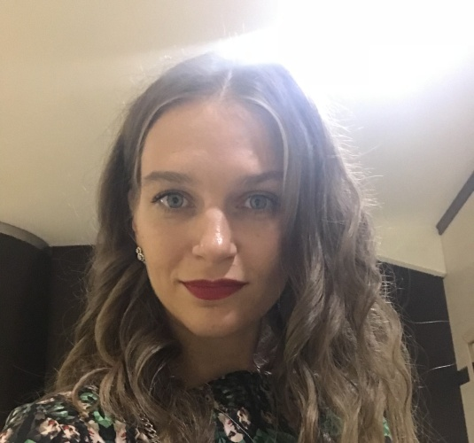 Ольга, 32 года, инструктор по йоге