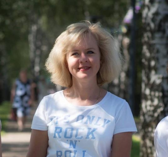 Юлия, 44 года, маркетолог