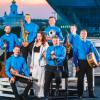 Поп-джаз коллектив Jazz Dance Orchestra - Эфир от 14.01.2019