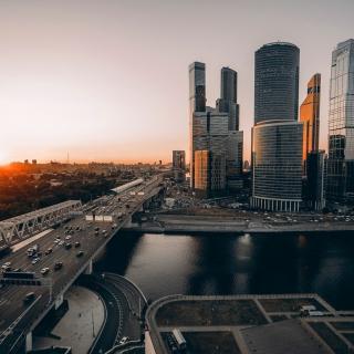 В Москве откроется самая высокая смотровая площадка Европы