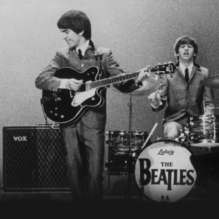 Фотографии The Beatles оценили в 350 тыс долларов