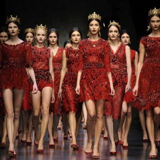Цитаты гениев мира моды