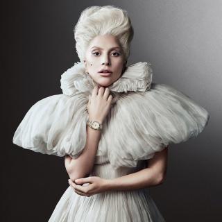 Леди Гага выпустит необычный альбом