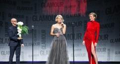 Итоги премии «Женщина года» Glamour 2018