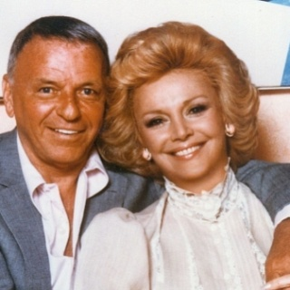 Личные вещи Фрэнка и Барбары Синатры продадут на аукционе