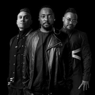 Black Eyed Peas представили новый клип