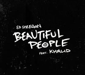 Эд Ширан выпустил клип на новый трек «Beautiful People» (смотрим)