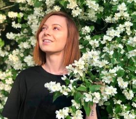 Юлия Савичева впервые показала фото 2-летней дочери