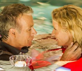 5 фильмов для романтического вечера