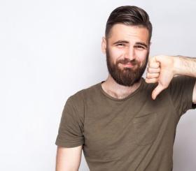 Какая женская одежда раздражает мужчин?