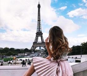 Самая модная юбка этой осени – плиссе