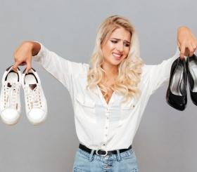 Что может рассказать о вас обувь