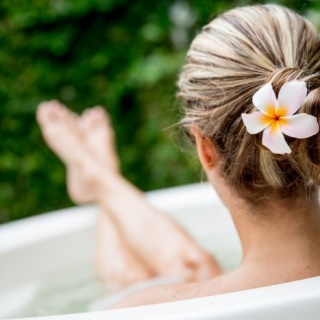 Горячая ванна поможет похудеть