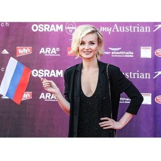 Полина Гагарина станет мамой во второй раз