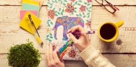 Тест Узнай свой творческий потенциал!