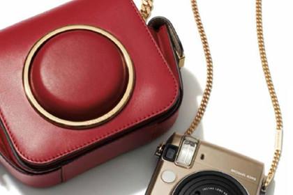 Michael Kors выпустит фотоаппарат для селфи - Радио Romantika