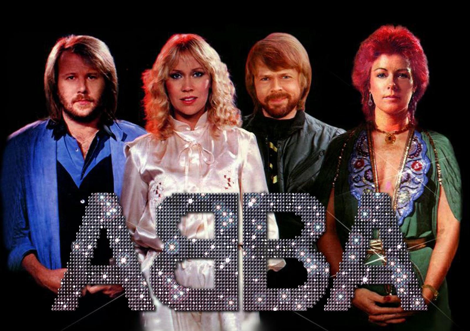 Известные поп группы