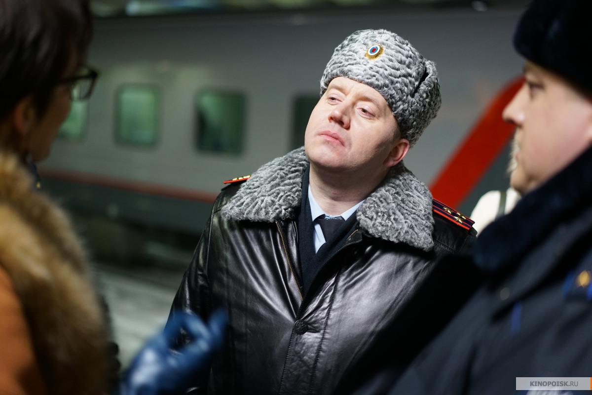 «Полицейский с Рублевки. Новогодний беспредел» стал самой кассовой российской комедией