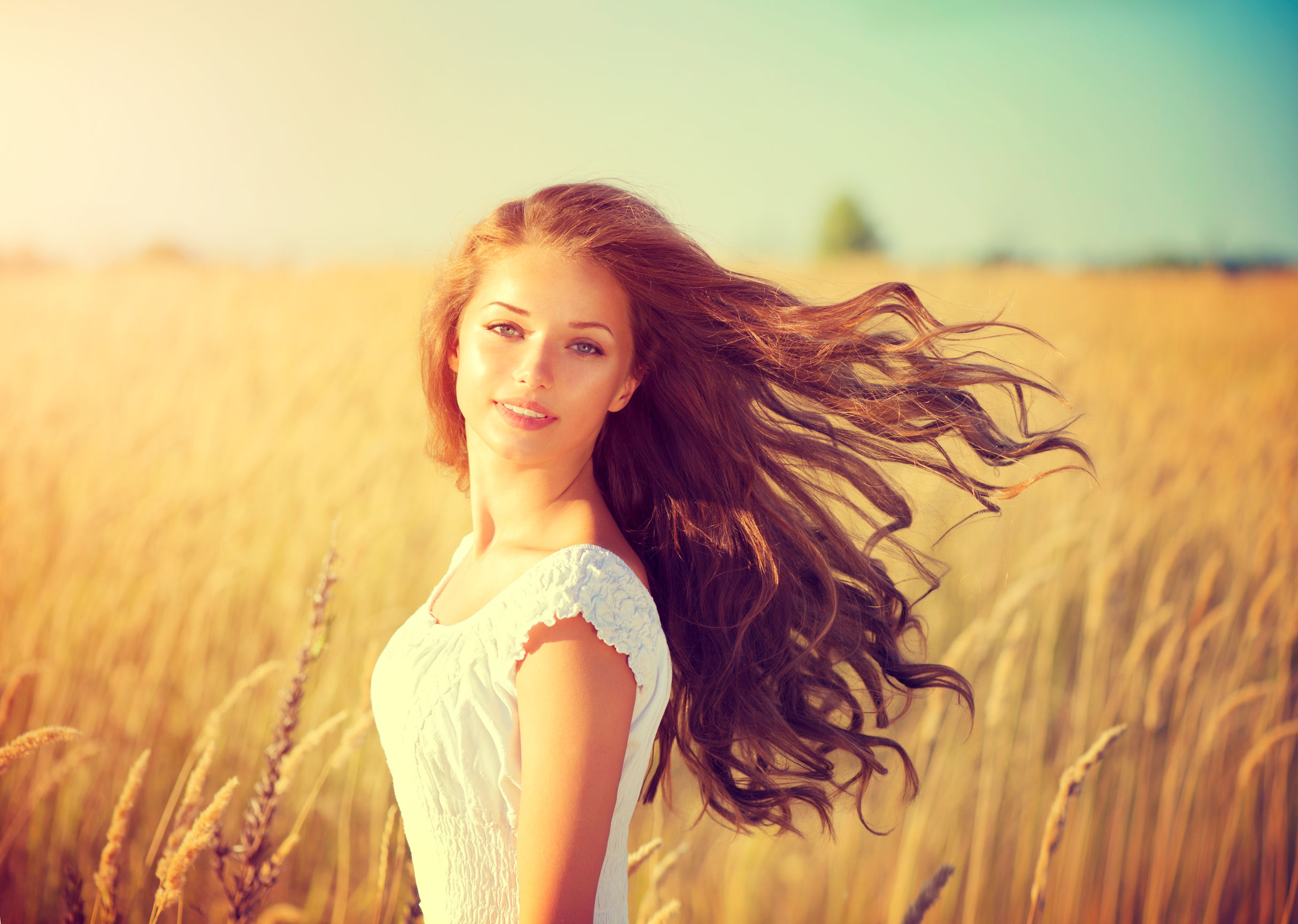 Как правильно мыть волосы, чтобы они дольше оставались чистыми
