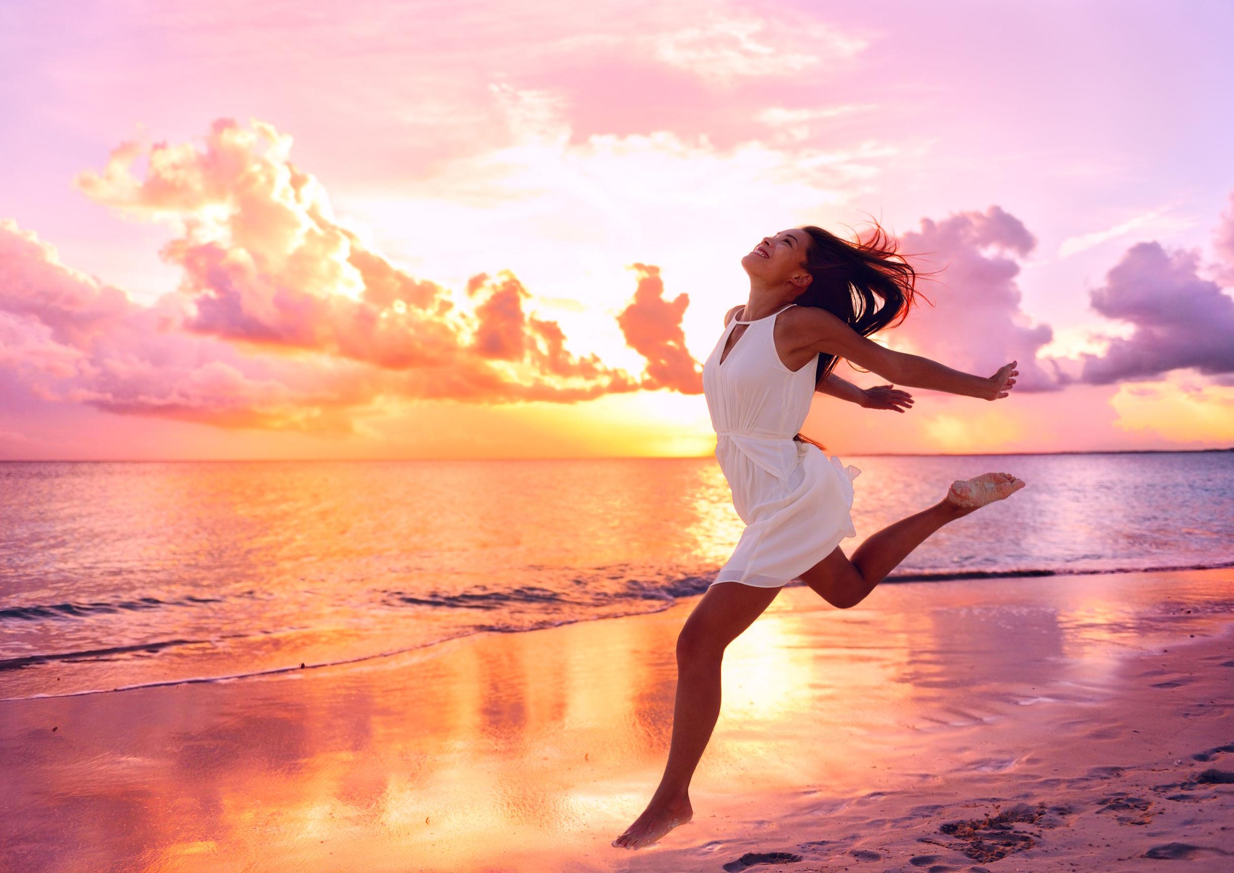 5 привычек, которые сделают вас счастливее