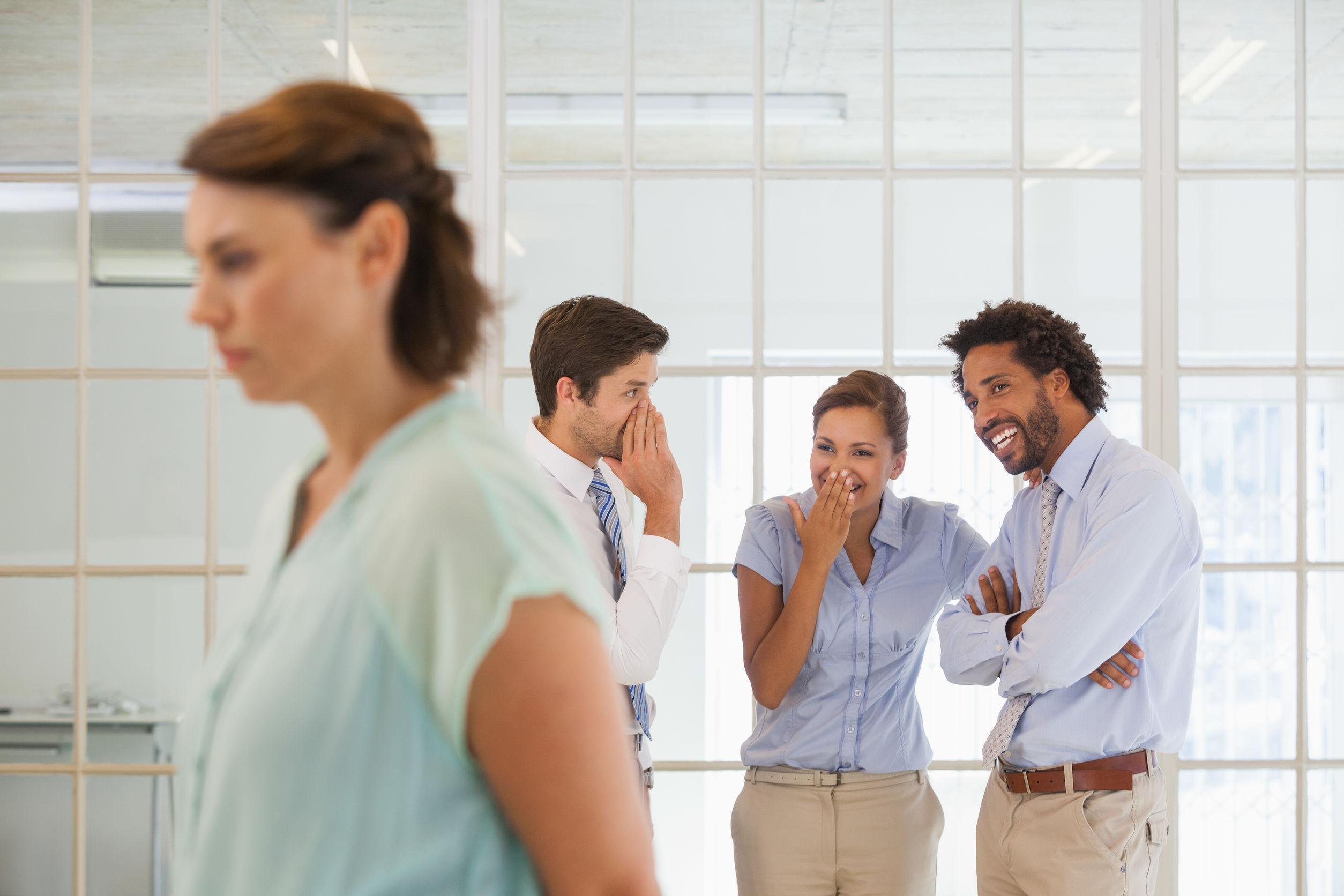 Чем вы раздражаете своих коллег?