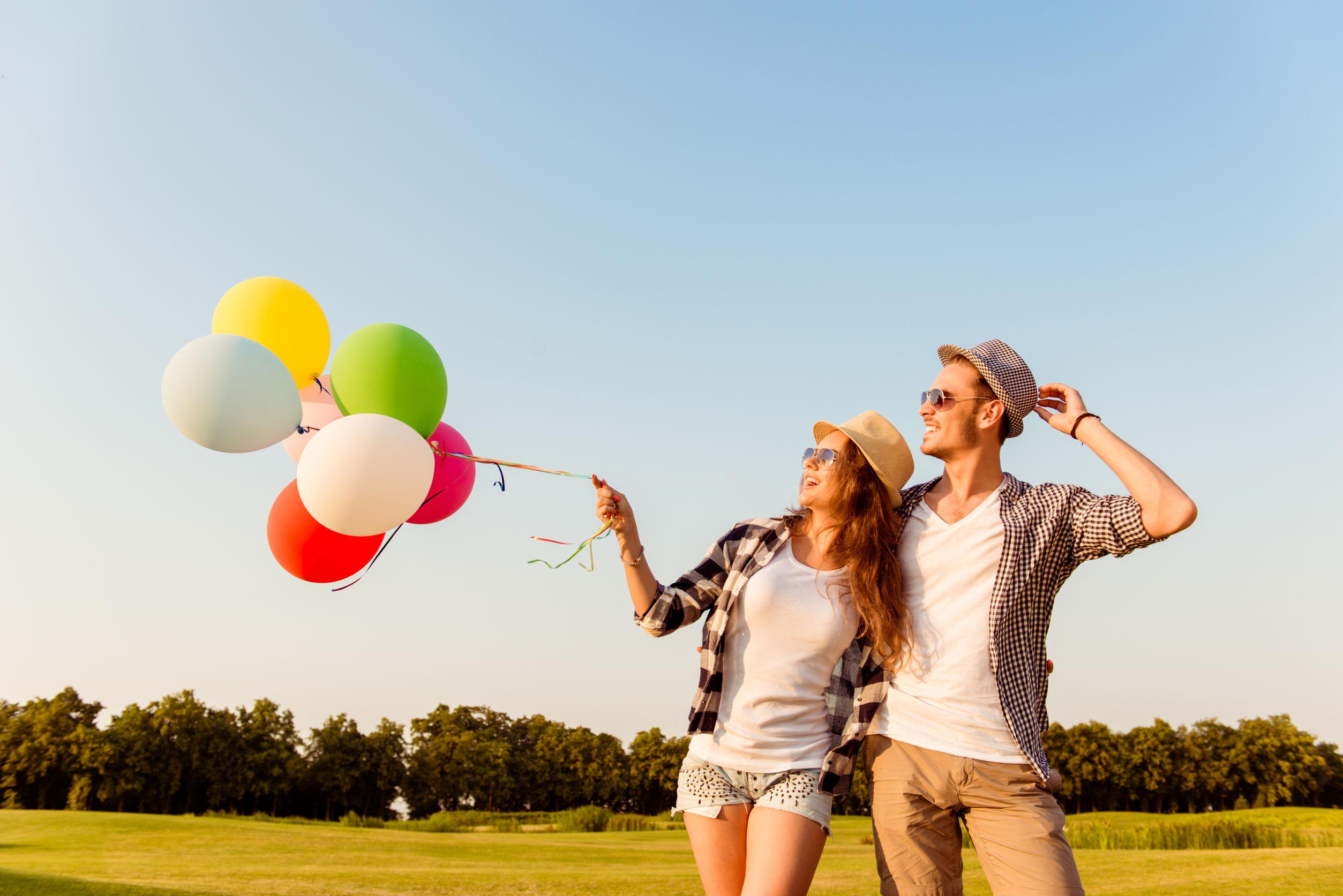 5 признаков идеальных отношений
