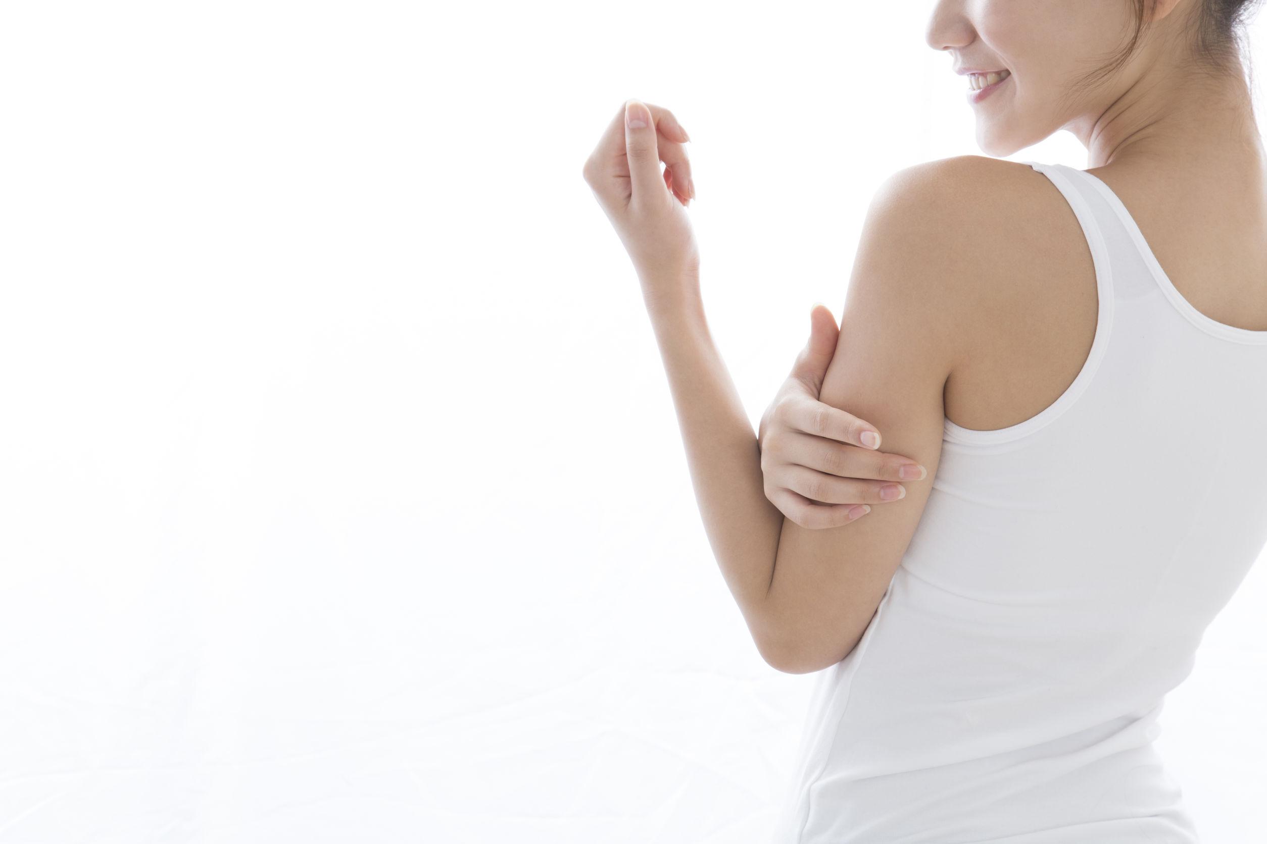 6 способов сделать кожу упругой