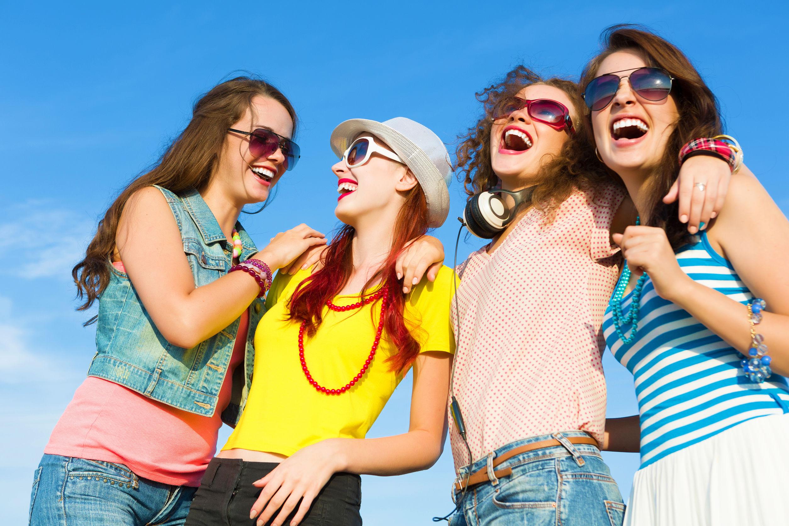 5  вредных советов подружек, которые точно не работают