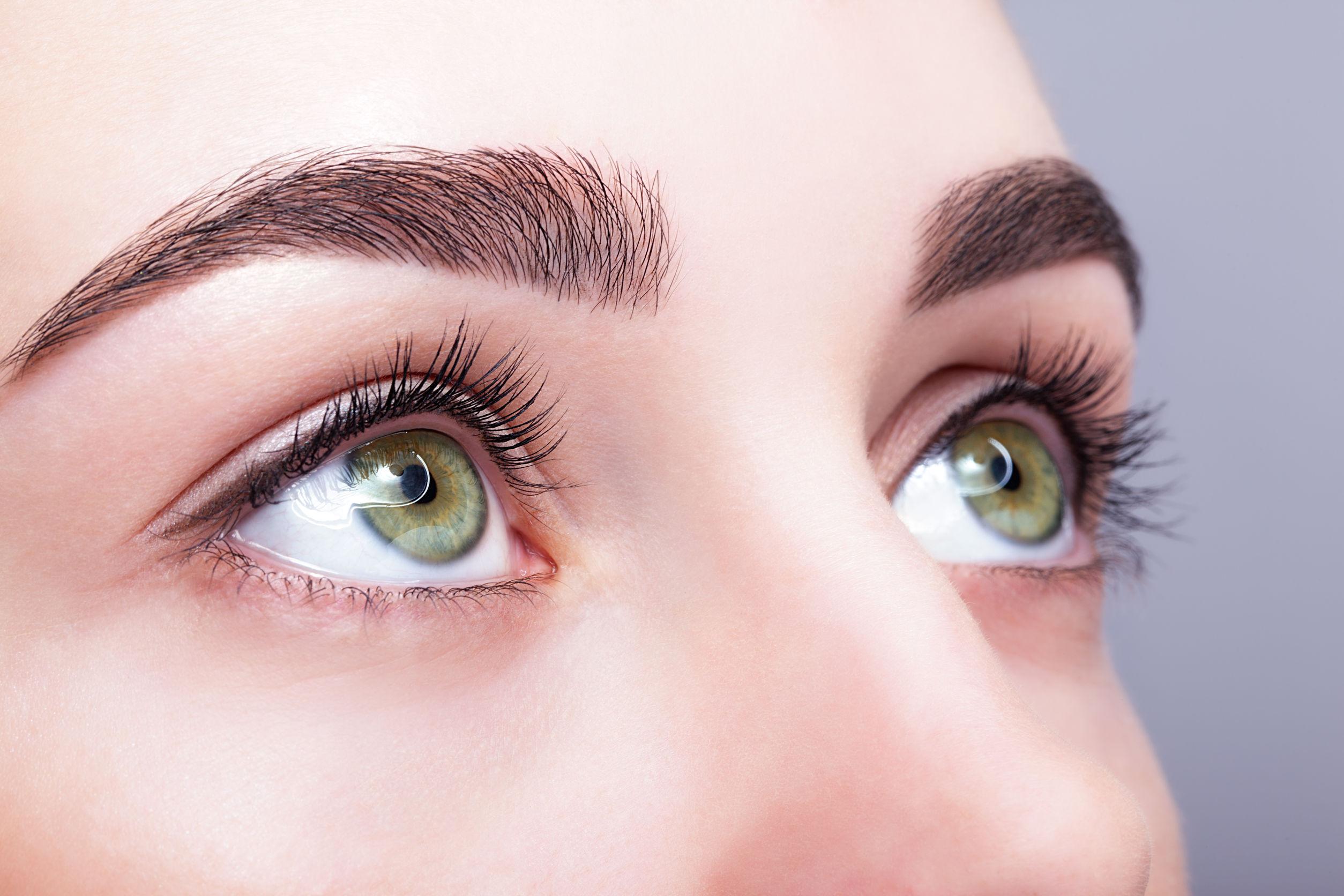 Что говорит о характере твой цвет глаз?