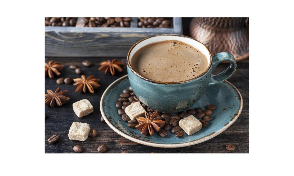 Кофе вкуснее, если зерна хранятся при низких температурах - Радио Romantika