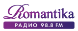 Логотип Радио Романтика