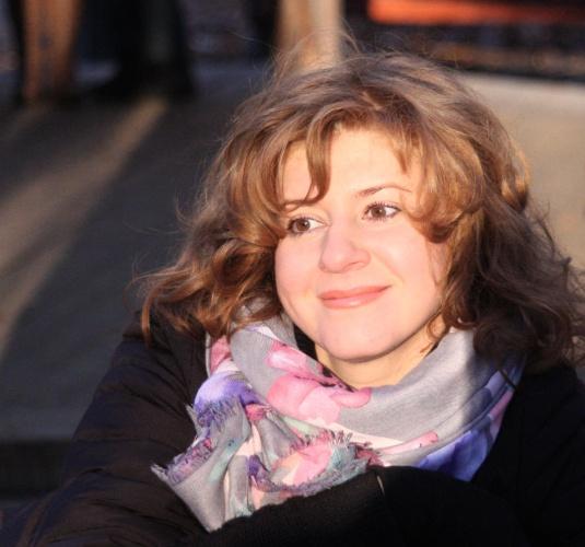 Наталья, 41 год, дизайнер