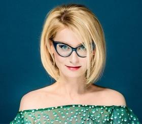 Эвелина Хромченко рассказала о модных оттенках осени 2019