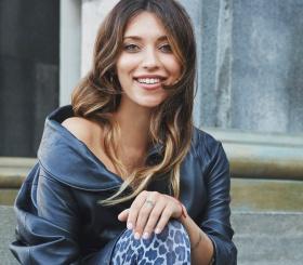 Женщиной года по версии журнала Glаmour стала Регина Тодоренко