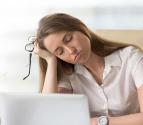 Как прогнать сонливость