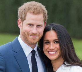 Британские СМИ: принц Гарри и Меган Маркл снова ждут ребенка