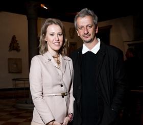 Мама Собчак рассказала, почему Ксения с Константином Богомоловым живут раздельно