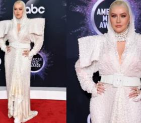 Самые безвкусно одетые звезды 2019 года