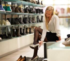 Что делать со жмущей обувью: полезные советы