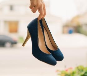 5 расцветок обуви, которые никогда не выйдут из моды