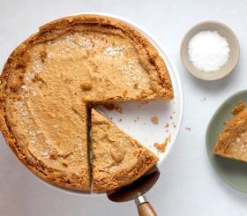 Рецепт дня: пирог на скорую руку
