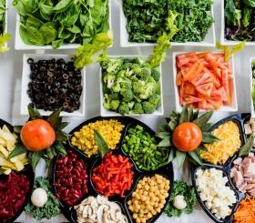Полезные продукты для быстрого похудения