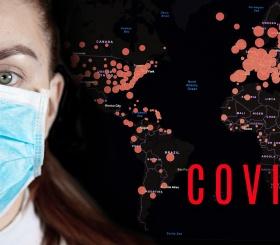 Коронавирус. Что делать, если я недавно посещал регионы распространения COVID-19?