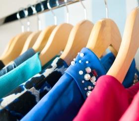5 идей, что делать с вещами, которые вы не носите