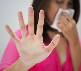 Как отличить сезонную аллергию от коронавируса?