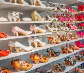 4 летние пары женской обуви, которые не захочется снимать