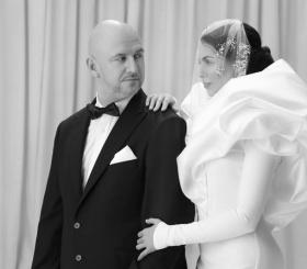 Настя Каменских рассказала о второй свадьбе с Потапом