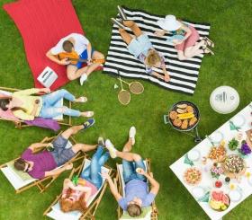 5 полезных идей для пикника